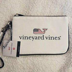 Vineyard Vines for Target Wristlet